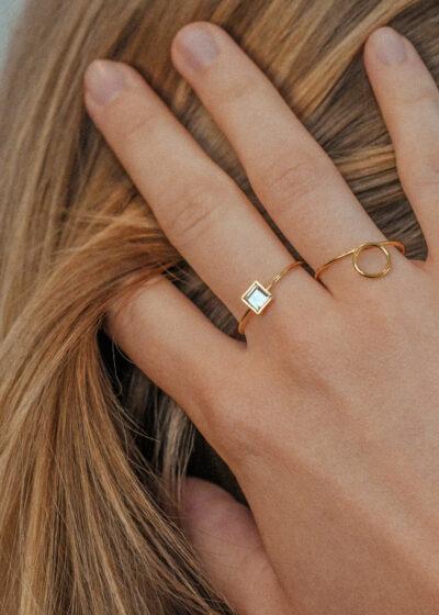 Clio's Rings