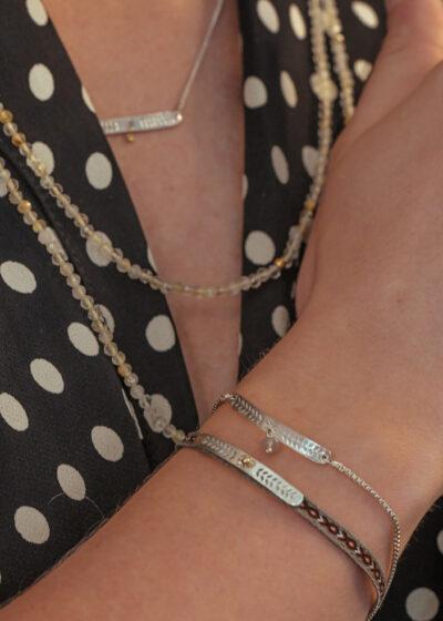 Clio's Bracelets